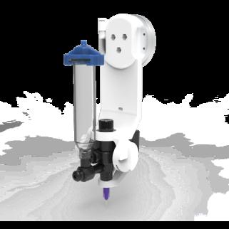 microline tool - brinter bioprinter - bioprinting modules
