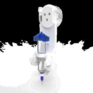 pneuma tool - brinter bioprinter - bioprinting modules