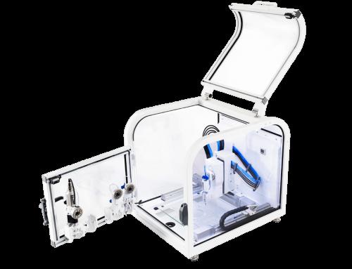 Brinter™ 3D (Bio)printing Platform Extends to Meet the Industrial Needs