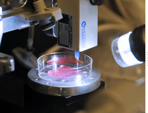 New York Times Showcases the Role of 3D Bioprinting in Tackling Coronavirus