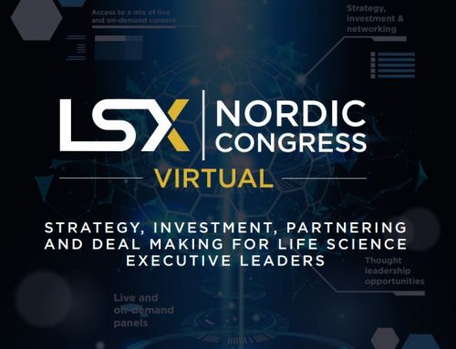 Learn more about Brinter at the LSX Biotech Investment Virtual Congress