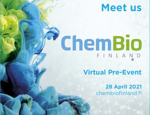 Brinter Will be at the Virtual ChemBio Finland 2021 Pre-Event