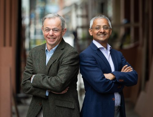 2020 Millenium Technology Price Awarded to DNA Sequencing Pioneers